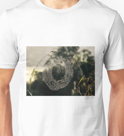 Nature's Doily  Unisex T-Shirt