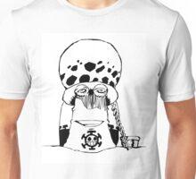 Radiosnail Law Unisex T-Shirt