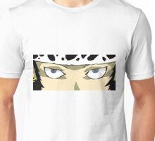 Trafalgar D Law Unisex T-Shirt