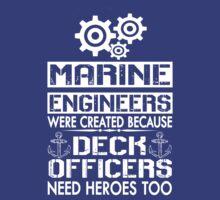 MARINE ENGINEERS by sophiafashion