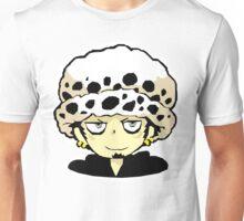 Trafalgar Traffy-laffy Law Unisex T-Shirt