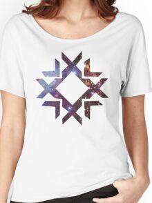 Xiumin-nebula Women's Relaxed Fit T-Shirt