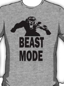 Beast Mode T-shirt T-Shirt