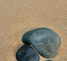 Pebbles by Tiffany Dryburgh