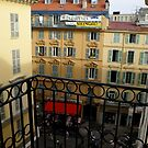 Apartment life in Nice, France by BronReid