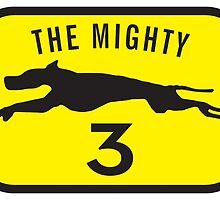 The Mighty 3 by SpadixDesign