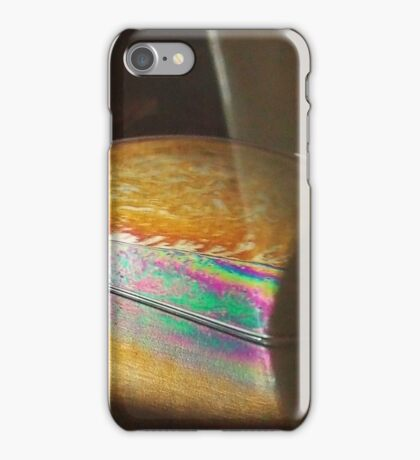 Bubble Groove iPhone Case/Skin