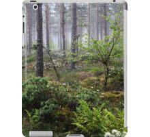 20.6.2015: Midsummer Greenery iPad Case/Skin