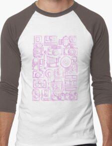Paparazzi Purple T-Shirt