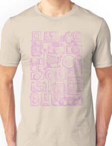 Paparazzi Purple Unisex T-Shirt
