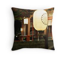 Kyoto - Fushimi Inari Taisha Throw Pillow