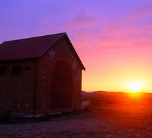 Outback dreaming..... Silverton NSW by JennyMac