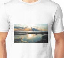The Wind Surfer Unisex T-Shirt