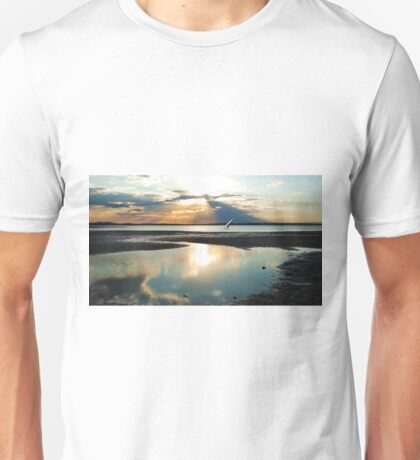 The Wind Surfer Unisex T-Shirt