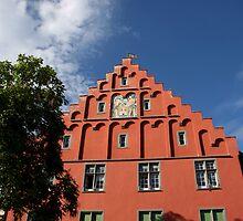 Meersburg Impressions  by SmoothBreeze7