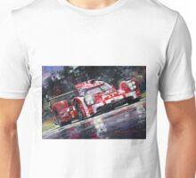 2015 Le Mans 24H Porsche 919 Hybrid Unisex T-Shirt