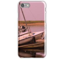 Lined Up iPhone Case/Skin