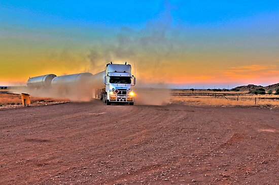 Driver Revive by Ben Mattner