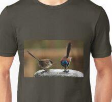 Splendid Wrens Unisex T-Shirt