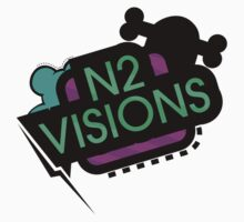 n2visions  by Nicholas Poulos