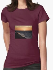 Sunset beach Cuba T-Shirt