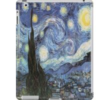 Starry Night iPad Case/Skin