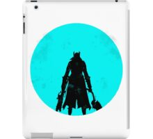 The Sky & Cosmos are Blue iPad Case/Skin