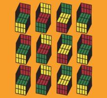 Opti Blocks by dreamtee