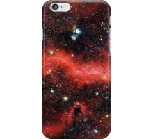 Pink Galaxy 2.0 iPhone Case/Skin