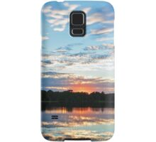 Lake Ainsworth - NSW Australia Samsung Galaxy Case/Skin