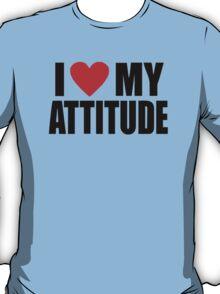 Ice Cube - I love my attitude T-Shirt