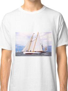 Maritime Speedster Classic T-Shirt