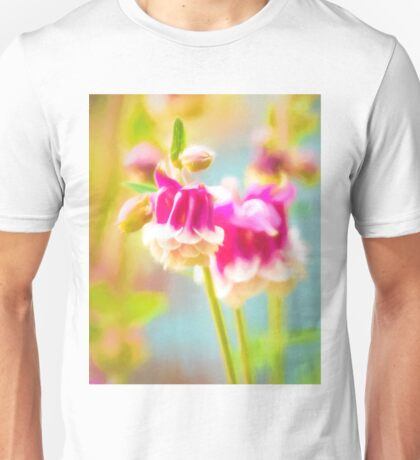 Meadow Flower Unisex T-Shirt