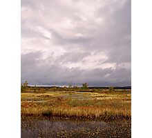 Tupper Lake Photographic Print