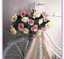 Soft Floral by alriccio