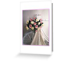Soft Floral Greeting Card
