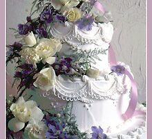 Wedding wishes by alriccio