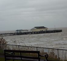 CLACTON ON SEA by sueottaway