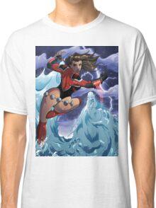 Britannia vs WaterDemon Classic T-Shirt