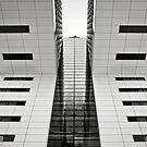 KRANHAUS | 03 by Frank Waechter