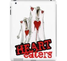 Heart Eaters from Nevermore Alice iPad Case/Skin