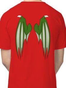 Dragon wings - green Classic T-Shirt