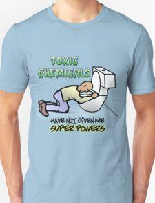 Chemotherapy Unisex T-Shirt