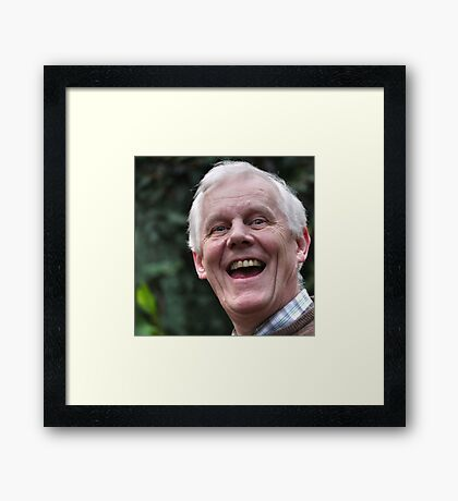 Photoshooters - actually, these photoshoots are a lot of fun! Framed Print