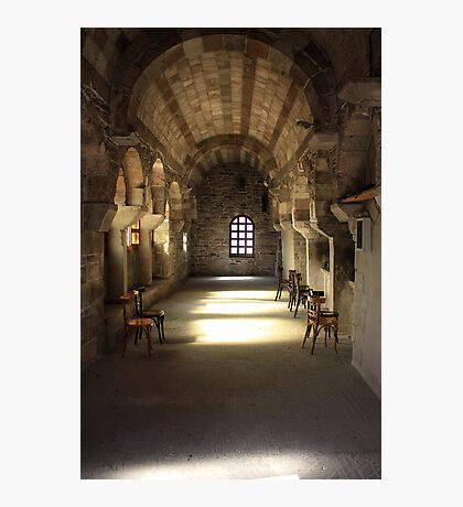 Cathedral Church of Ekatontapiliani ~ Parikia, Paros Photographic Print