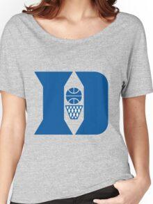 Love Duke  Women's Relaxed Fit T-Shirt