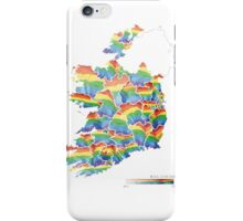 Ireland said YES! iPhone Case/Skin