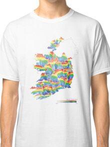 Ireland said YES! Classic T-Shirt