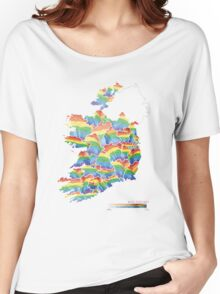 Ireland said YES! Women's Relaxed Fit T-Shirt