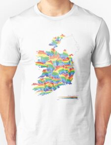 Ireland said YES! T-Shirt